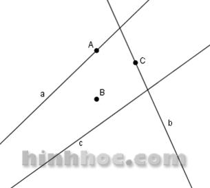 Lời giải bài 2 trang 104 hình học 6