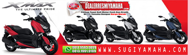 Yamaha X-max Terbaru, Harga Cash Dan Kredit Motor Yamaha, Harga Yamaha Xmax, Kredit Motor Yamaha Xmax, Promo Yamaha Xmax, Price list Yamaha Xmax