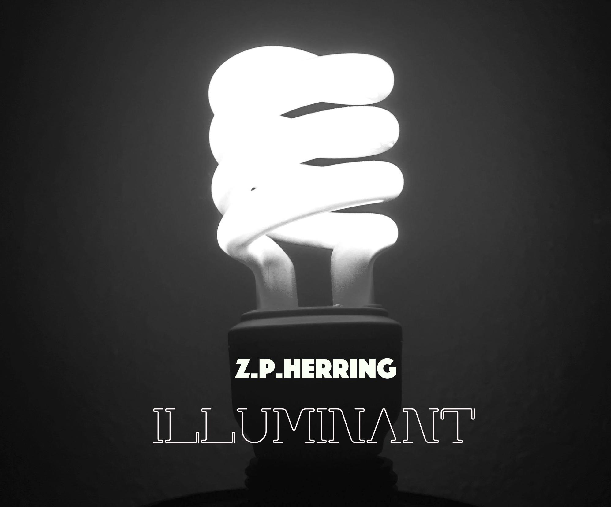 Illuminant EP - Z.P.Herring
