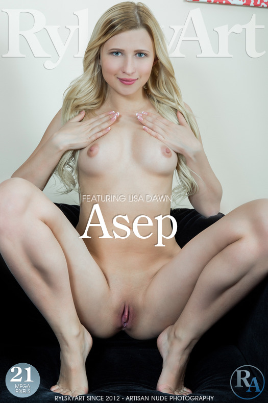 RylskyArt - Lisa Dawn – Asep