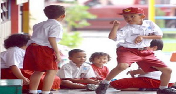 Macam-Macam Permasalahan Sosial yang Dihadapi Anak SD