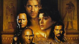 The Mummy 1999 7 Most Nostalgic 90's films that needs a Rewatch(ASAP)!
