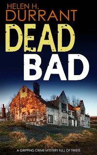 dead bad cover