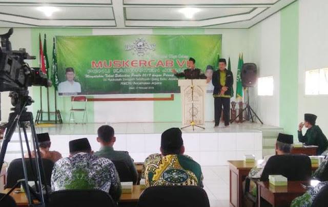 Rais PCNU Jepara: Tidak Memilih Calon Pemimpin Termasuk Dosa