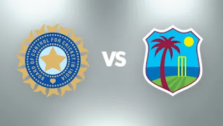 India vs West Indies t20i series 2019 highlights