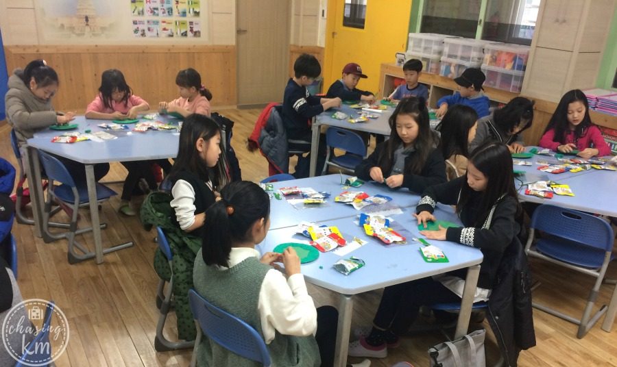 christmas in korea, christmas, south korea, expat, winter camp, english teacher