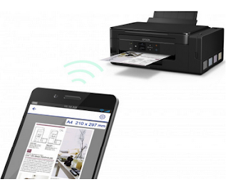 Epson Et-2650 Mobile printing review
