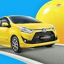 Harga dan Spesifikasi Toyota Agya di Semarang Pati Kudus Purwodadi Salatiga Kendal Jepara Ungaran