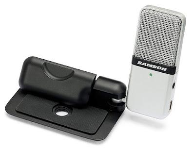 Samsung Go Condenser Mic