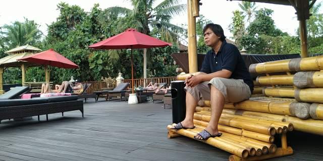 Best Western Premier Agung Resort Ubud Bali