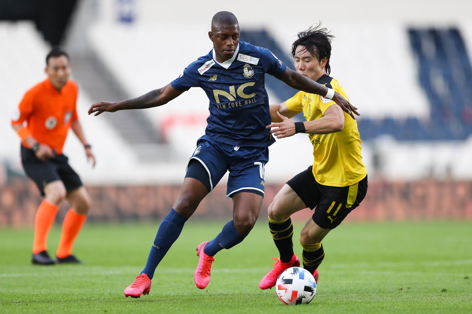 Preview: Jeonnam Dragons vs Seoul E-Land