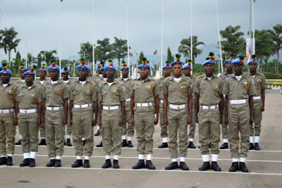 Leave Peace Corps alone, Youths caution Nigerian Police