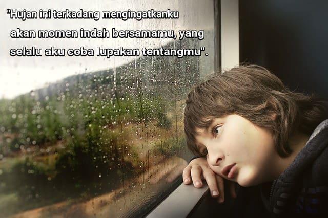 kata kata mutiara tentang hujan yang menginspirasi dalam kehidupan di dunia