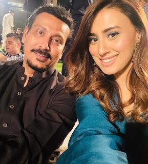 Madiha Naqvi Wiki | Madiha Naqvi Age Husband Salary family