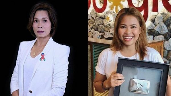 Pokwang calls out Baninay