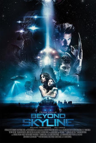 Beyond Skyline (Web-DL 720p Ingles Subtitulada) (2017)