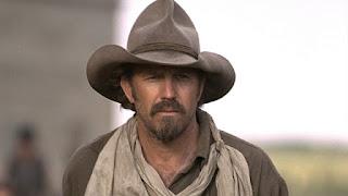 Kevin Costner, star d'une nouvelle série