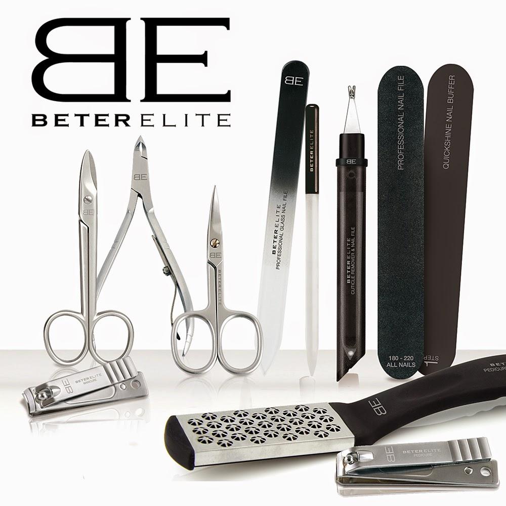 Lo nuevo de Beter Elite . Brochas y accesorios Premium - Blog de Belleza Cosmetica que Si Funciona
