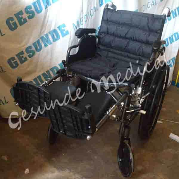 grosir kursi roda alumunium