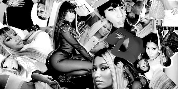 Wallpapers de Nicki Minaj [Smartphone]