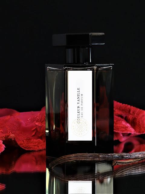 Couleur Vanille L'Artisan Parfumeur avis, avis couleur vanille l'artisan parfumeur, l'artisan parfumeur, l'artisan parfumeur couleur vanille, parfum l'artisan parfumeur, nouveau parfum l'artisan parfumeur, avis parfum, blog parfum, parfum vanille