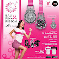 Bali Pink Ribbon Fun Walk & Run Virtual Edition • 2020