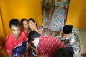 Sang Ibu Asyik Melayani Pembeli, Anaknya Berusia 2,5 Tahun Tercebur Sumur