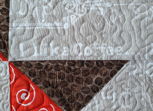 You're a star mini quilt pattern | DevotedQuilter.com