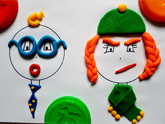 emocje dziecka - rozpoznawanie emocji - radzenie sobie z emocjami - zajęcia dla przedszkolaka - zabawka diy -barometr emocji - przedszkole - edukacja domowa  - zabawka z recyklingu - świat emocji - rozwijamy inteligencję emocjonalną