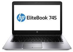HP EliteBook 745 G2 Notebook PC Drivers Download