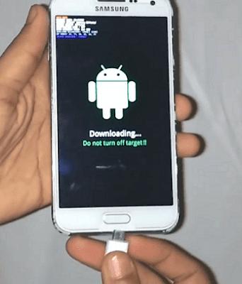 Flash Samsung Galaxy V Plus (SM-G318HZ) Work