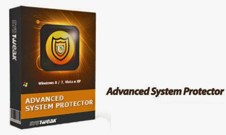 Advanced System Protector 2.1.Full Crack ~ Full Software Free Download