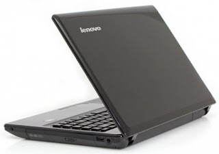 Laptop Lenovo G480 Core i3