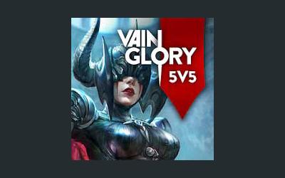 تحميل لعبة Vainglory  APK مهكرة  آخر إصدار