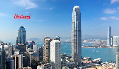 Traveling Hong Kong