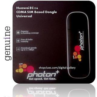 Unlock TATA Photon WHIZ Huawei EC121 USB Modem