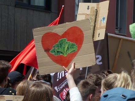 WWF: Στα χέρια των πολιτών η πρώτη πρόταση κλιματικού νόμου στην Ελλάδα