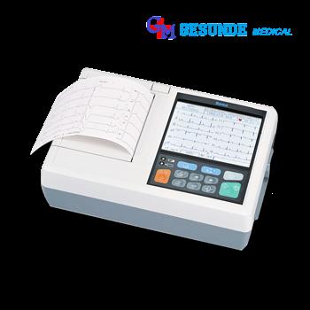 Jual EKG ECG  Harga Alat Electrocardiogram  Jual Mesin