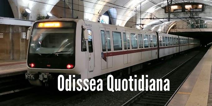 Deserta la gara per i nuovi treni del metrò