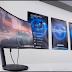 Monitor Buatan Samsung Ini Di Klaim Tidak Akan Bikin Sakit Mata, Gamer Wajib Punya.