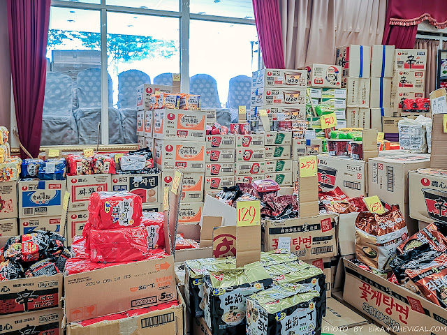 IMG 20181123 154419 - 888異國零食共和國又來到台中啦!只剩今明2天,超過百種日韓零食讓你們挑不完!
