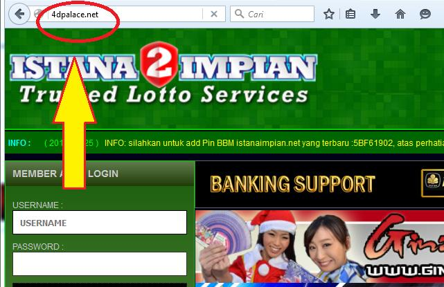 Info Bandar Togel Online Indonesia: 2 Link Alternatif