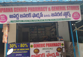 Aparna Generic Pharmacy
