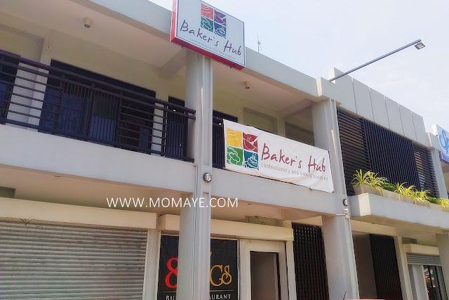 Baker's Hub Meycauayan