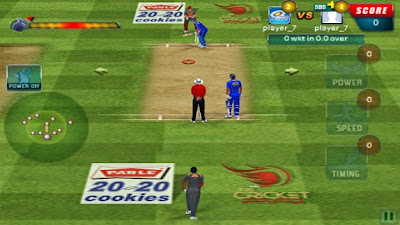IPL Cricket 2014 T20 DLF Free Download