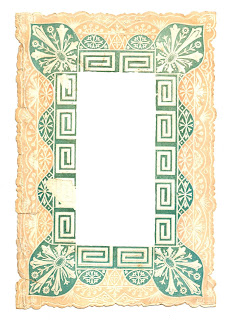 frame border design image download illustration
