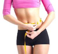 Tips Diet Secara Alami