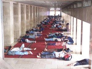 Saintis akui cara tidur Nabi Muhammad baik untuk kesihatan