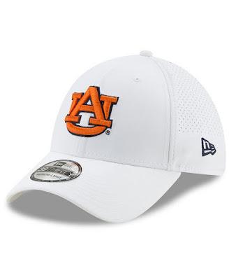 Auburn Tiger Champ Hat