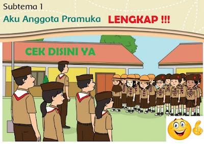 Subtema 1 Aku Anggota Pramuka www.simplenews.me